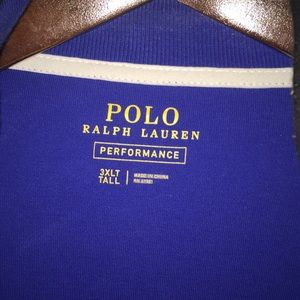 Performance Polo by Ralph Lauren